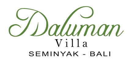Daluman Villa 5 Star Private Villa In Seminyak Bali